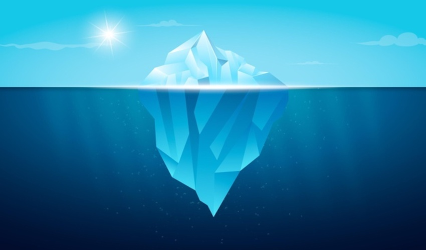 iceberg-illustration-concept_23-2148660332